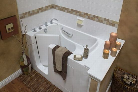 best denver walk−in bathtub installer | cain's mobility co